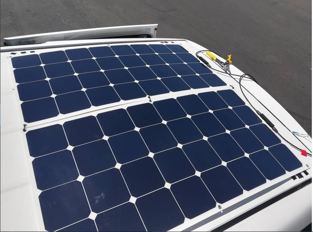 Build Your Own Solar Panel O Solar Electricity
